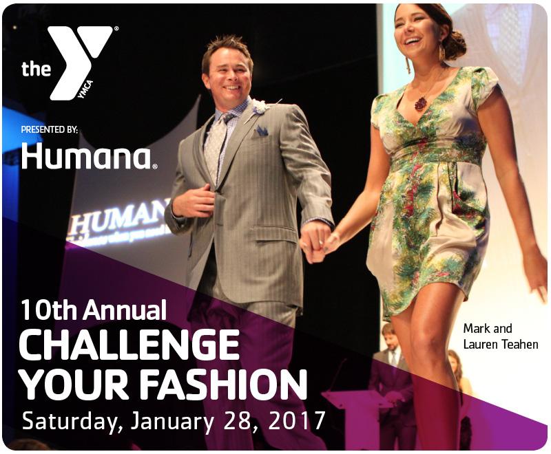 Challenge Your Fashion 2017