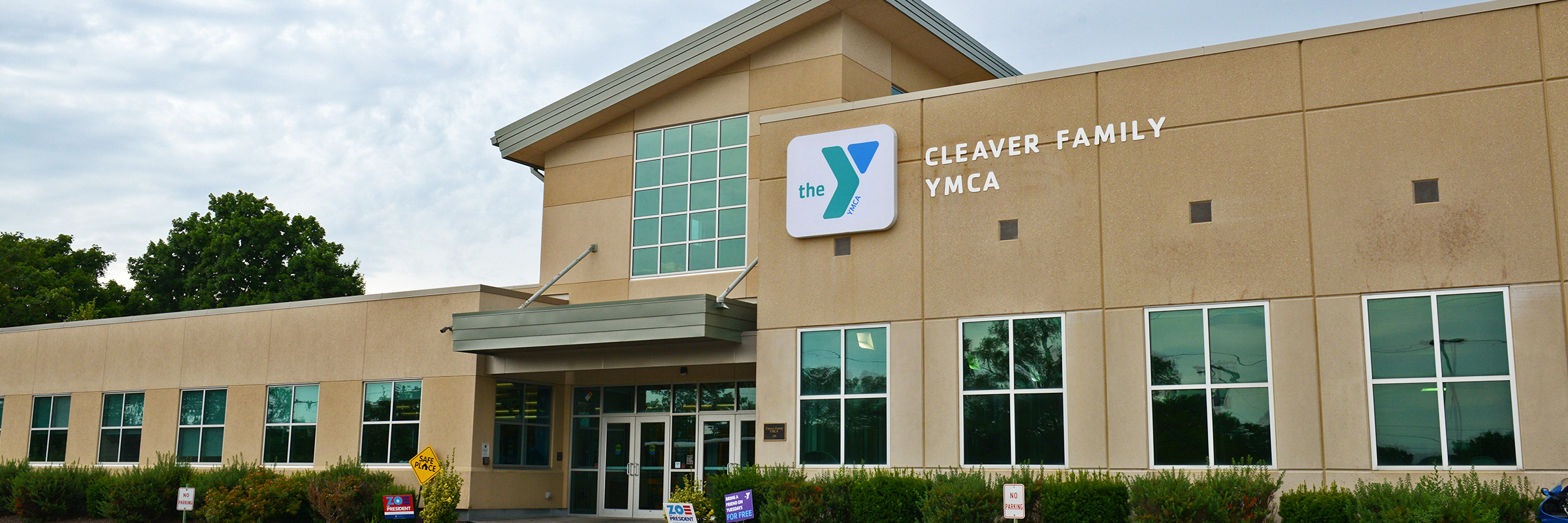 Cleaver Family YMCA