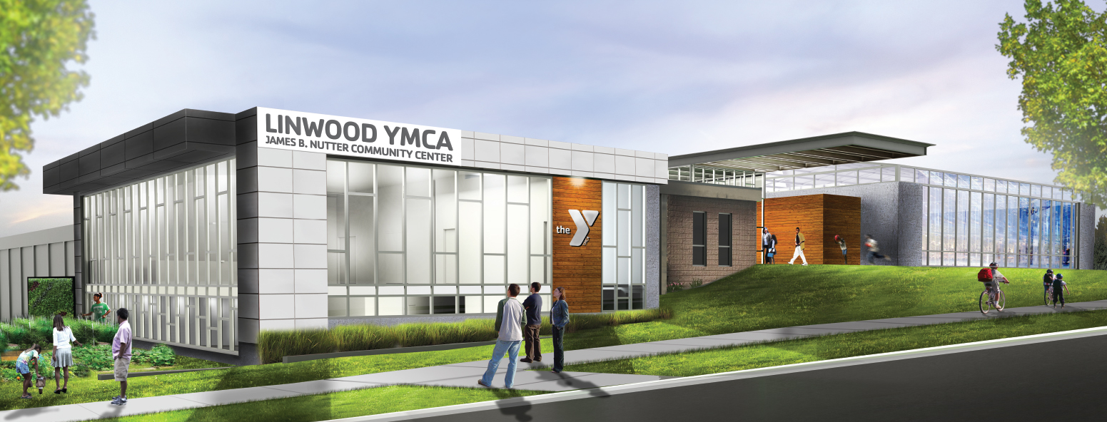 Linwood YMCA James B. Nutter Community Center
