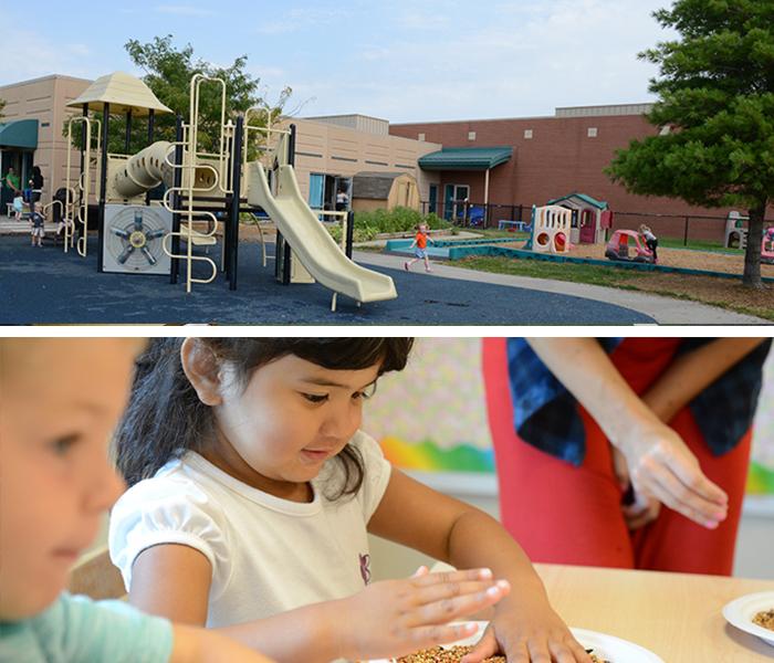 Olathe Family YMCA Early Learning Center