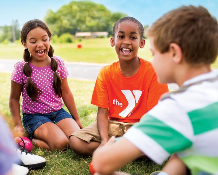 Whats new YMCA summer day camp