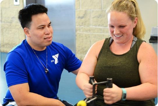 Cleaver Special Offer | Kansas City YMCA